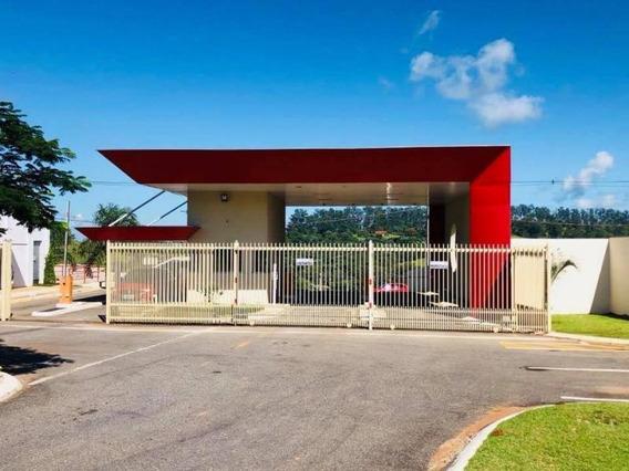 Terreno Em Condomínio Para Venda Em Bragança Paulista, Flamboyan - 5811