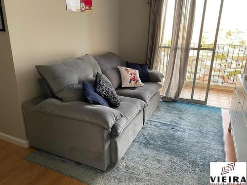 Imagem 1 de 15 de Excelente Apartamento !!! - 2815-1