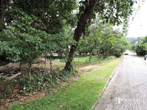 Terreno À Venda, 450 M² Por R$ 260.000,00 - Fazendinha - Carapicuíba/sp - Te0018