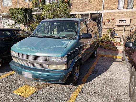 Chevrolet Astro Le