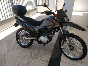 Honda Honha Bross Nxr 150