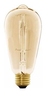Foco Incandescente 40w Tipo Edison Voltech 47104
