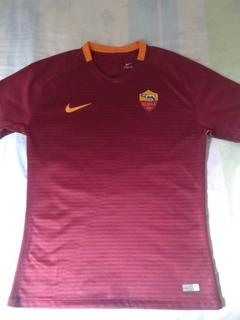 Camiseta De Time De Futebol Roma