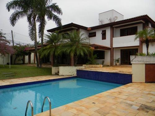 Sobrado Com 5 Dormitórios À Venda, 440 M² Por R$ 1.800.000,00 - Jardim São Paulo - Sorocaba/sp - So0087 - 67640668
