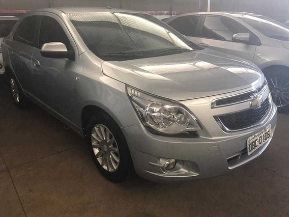 Chevrolet - Cobalt 1.4 Ltz 2012