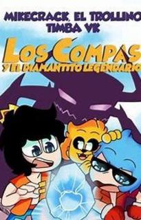 Los Compas Y El Diamante Legendario