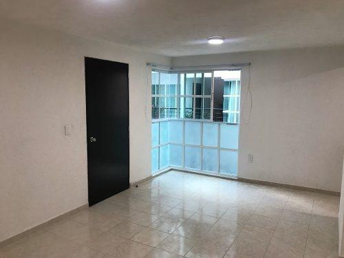 Departamento En Renta, Naranjo, Santa María La Rivera.