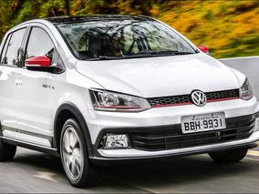 Volkswagen Fox 1.6 Xtreme Total Flex 5p