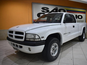 Dodge Dakota Dakota 2.2 Aut Ce Super Nova