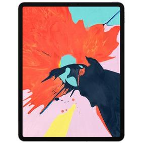 Ipadpro Apple, Telaliquid Ret12,9, 512gb,cinzaesp.wi-fi+cel