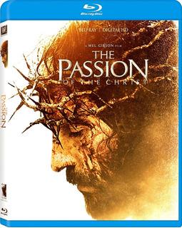 Blu-ray A Paixão De Cristo - Original Dublado Importado