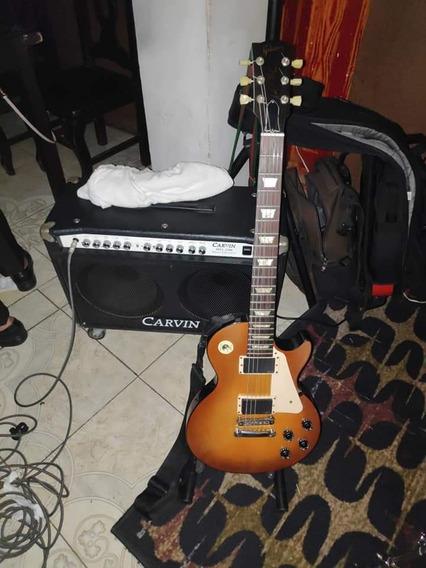 Guitarra Gipson Les Paul Studio