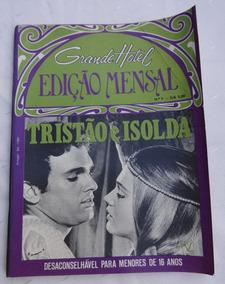 Grande Hotel Edição Mensal Nº 5 - Tristão E Isolda - Vecchi