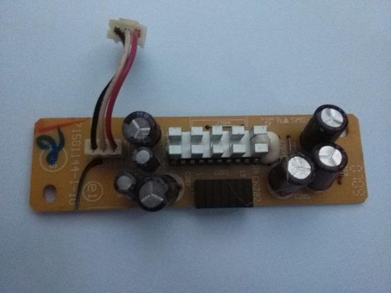 Placa Amplificador Áudio 715l1144-1-io Monitor Aoc 17 Lm722