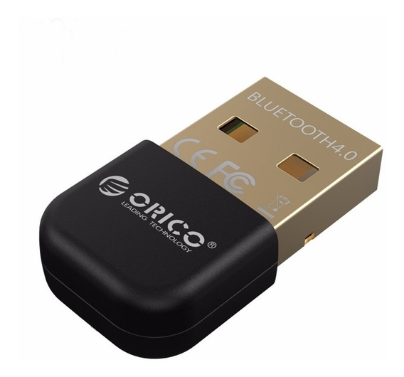 Mini Adaptador Bluetooth Usb 4.0 Orico