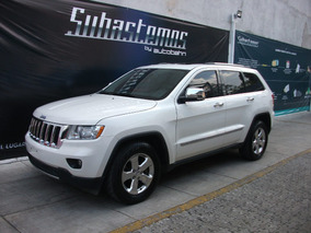 Jeep Grand Cherokee Limited Premium 4x4 2011