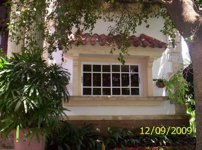 Venta - Casa - Arroyo Hondo Iii - 2,034 Mts2 - Us$1,150,000