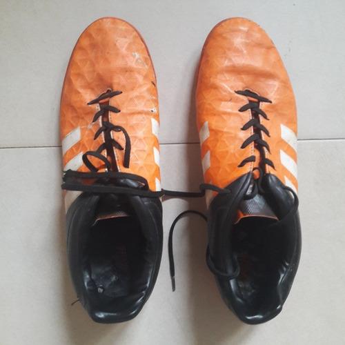 Zapatillas Futbol adidas Talle Us 11 1/2