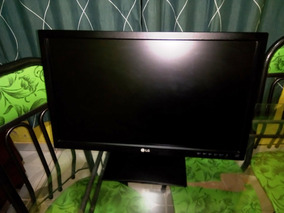 Monitor Ips Led Lg 23