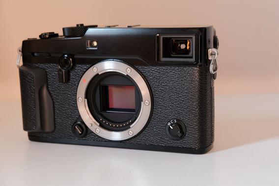 Fujifilm X-pro2 + Brinde