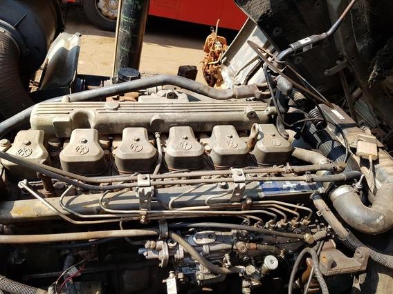 Motor Mwm X10 210cv Vw 17210 2007