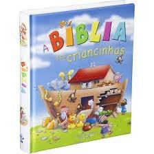 A Bíblia Das Criancinhas Sbb