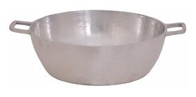 Tacho 58 Grande E Alto Aluminio Fundido