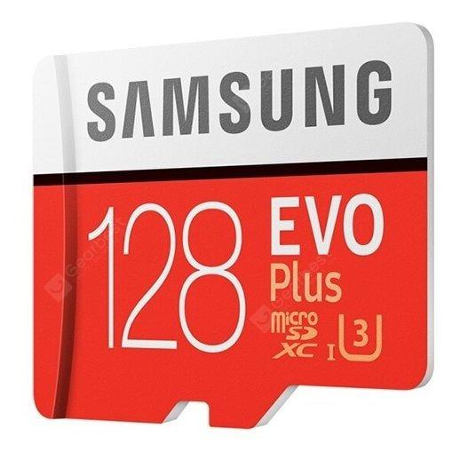 Cartão De Memória Samsung 128gb