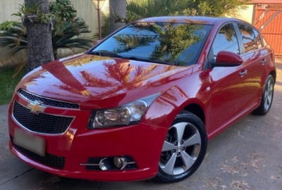 Chevrolet Cruze 2013 1.8 Lt Ecotec 6 4p