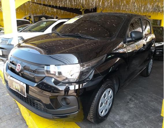Fiat Mobi Easy 1.0 Novo Baixo Km