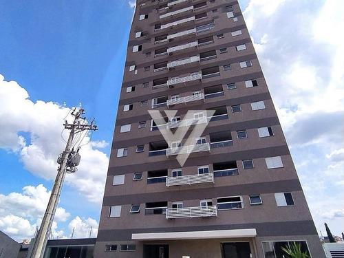Apartamento Com 2 Dormitórios À Venda - Vitalli Bonelli - Sorocaba/sp - Ap2352