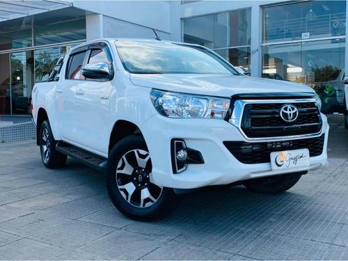 Imagem 1 de 11 de Toyota Hilux Sr