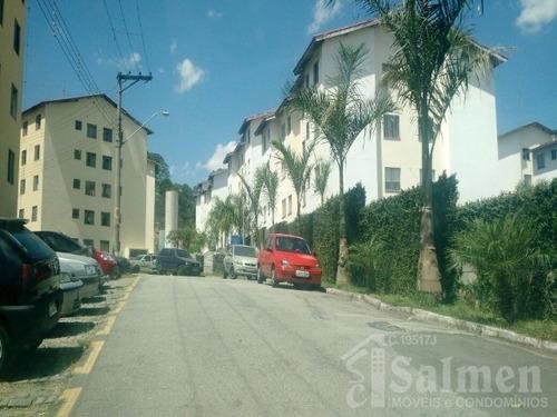 Imagem 1 de 18 de Apartamento - Ap01018 - 69004566