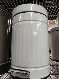 Cesto Premium Blanco Colección Privada