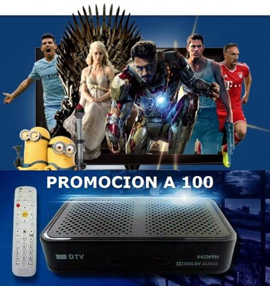 Decodificador Diretv Hd Prepago Venezuela Oferta A 100 Promo