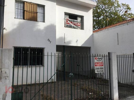 Sobrado Comercial Para Locação , Aluguel , Vila Clementino, Zona Sul, Sp - So0534