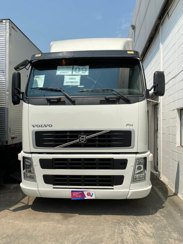 Volvo Fh 400 4x2