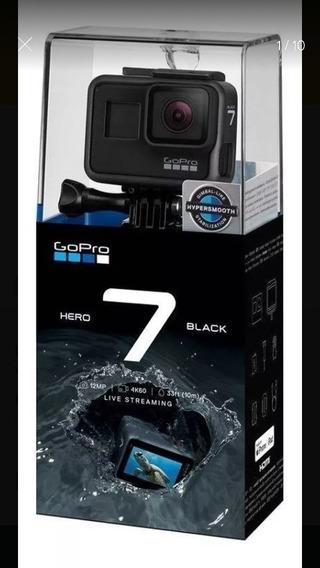 Câmera Pro Go Hero 7