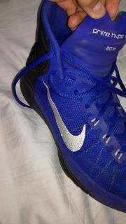 Tenis Nike De Basket