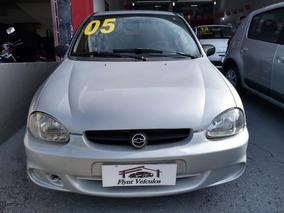 Corsa Classic Sedan Life 1.0 Flex