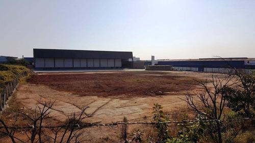 Imagem 1 de 3 de Área  Comercial Para Venda E Locação, Iporanga, Sorocaba. - Ar0016