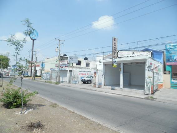 Local Comercial Blvd Hilario Medina Esq Blvd Guanajuato