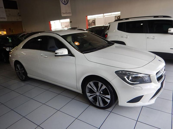 Mercedes-benz Cla 200 1.6 Urban 16v Automático (turbo) 2015