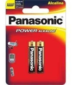 Pilas Aaa Panasonic