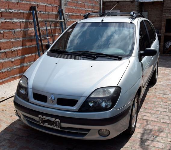 Renault Scenic Columbia 1.6 - Muy Buen Estado - Urgente