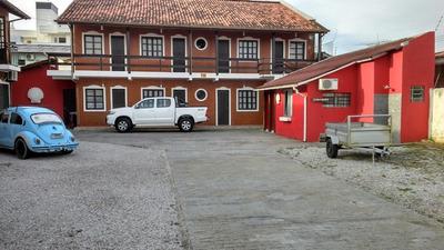 Pousada Para Venda No Canasvieiras Em Florianópolis - Sc - M701