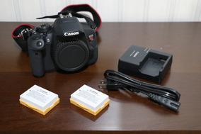 Canon T5i - Só O Corpo