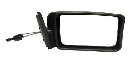 Imagen 1 de 7 de Espejo Renault 9 Gama 1983 A 1996 Derecho Lado Pasajero