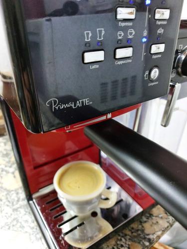 Cafetera Oster Prima Latte Escucho Ofertas
