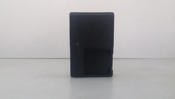 Carregador De Bateria Sony Modelo No.bc-csgo,original